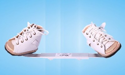 丹尼斯布朗矯形鞋AF204