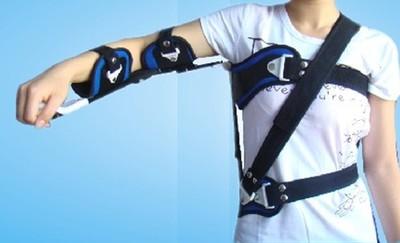 兒童肩外展S201(成品可調節)