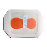 導管固專爲尿管透明薄膜敷料