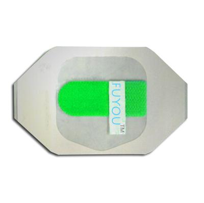 導管固定用透明薄膜敷料