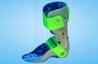 踝關節活動式矯形器(塑料關節)DAF202